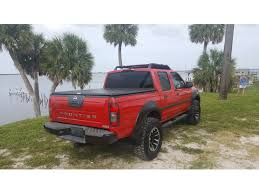 100 Used Trucks Melbourne Fl 2002 Nissan Frontier For Sale By Owner In FL 32904