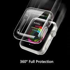 Best Apple Watch Screen Protectors in 2017