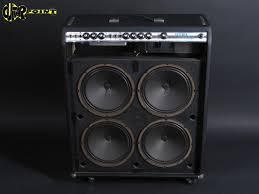 Fender Bassman Cabinet Screws by Fender Twin Reverb Ii 4x10 The Gear Page