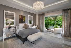 Modern Coastal Home Beach Style Bedroom Miami by MHK
