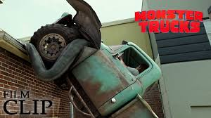 MONSTER TRUCKS | Driving On The Roof | Official Film Clip - YouTube Uber Parks Its Selfdriving Truck Project Saying It Will Push For 2017 Driver 2 Chintu Nidhi Jha Padmavyooham Myalam Movie Wallpapers Semi Karl Malone Trucks Movies Advanced My And Videos Of Driving Cool Can Be Lucrative For People With Degrees Or Students Movin On Tv Series Wikipedia Review Nba Greats Go Geatric In Formulaic Uncle Drew Trucking Industry The United States Super Hit Bhojpuri Full Luxury Big Rigs The Firstclass Life Of Drivers Garbage Truck Downed Two Beers Before Deadly Collision