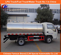 1500liter Milk Tank Truck,Light Duty Truck For Milk Transport,Small ...
