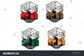 Quotes For Halloween Invitation by Halloween Invitation Card Stock Vector 488697091 Shutterstock