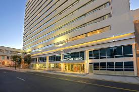 Caesars Palace Front Desk by Downtown Grand An Ascend Hotel Las Vegas Nv Booking Com