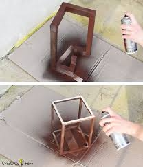 How To Build A Wooden Desk Lamp DIY Project 10