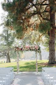 Pumpkin Ridge Golf Course Scorecard by Pasadena Wedding Venues At Brookside Cc Receptions