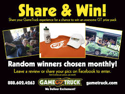 Share Your GameTruck Story And Win » GameTruck Blog The Gluten Dairyfree Review Blog January 2016 Orlando Monster Jam Team Scream Racing Camo Theme Birthday Cake For Laser Tag Video Game Truck This Game Sucks Apb Reloaded Youtube Best Birthday Party Idea In Celebration And Sunrail Runs Late Wednesday Night Last Ocsc Weeknight Home Gametruck Atlanta North Games Lasertag Watertag Hallelujah Night 2017 Mt Pleasant Church Rolling Station Pennsylvania Yelp Curing Blues