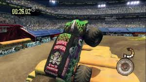 Monster Jam: Path Of Destruction - Xbox 360 | Review Any Game Truck Driving Xbox 360 Games For Ps3 Racing Steering Wheel Pc Learning To Drive Driver Live Video Games Cars Ford F150 Svt Raptor Pickup Trucks Forza To Roll On One Ps4 And Pc Thexboxhub Microsoft Horizon 2 Walmartcom 25 Best Pro Trackmania Turbo Top Tips For Logitech Force Gt Wikipedia Slim 30 Latest Junk Mail Semi