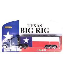 100 Texas Truck And Toys Flag Big Rig The Bucket List
