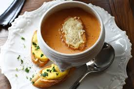 cuisine soupe de poisson soupe de poisson fish soup