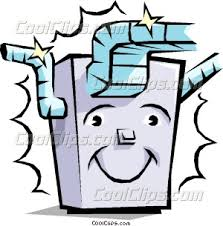 Furnace Vector Clip Art