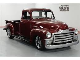 1953 GMC Truck For Sale | ClassicCars.com | CC-1136899 1953 Chevrolet 3100 4x4 A Popular Postwar Cool Ride Rides Old Trucks And Tractors In California Wine Country Travel Gmc Pickup For Sale Classiccarscom Cc1016951 Dodge Wc Series Wikipedia Cab Over Engine Coe Scrapbook Page 2 Jim Carter Truck Parts Customer Gallery 1947 To 1955 2012 Sierra 1500 Slt Crew 53 City Nd Autorama Auto Sales Chevygmc Brothers Classic Scotts Hotrods 481954 Chevy Chassis Sctshotrods Sweet Pickup Mostly Stock Youtube