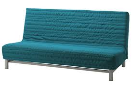 Ikea Sofa Beds Sydney Simple Modern Design Armless Grey Metal Frame So It Can Heavy Weight Foam And Tosca Cotton Finished Linear Pattern