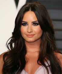 Sirius Xm Halloween Channel 2015 by Demi Lovato Hair Red Carpet Styles Over The Years