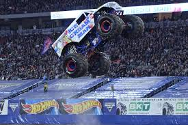Monster Jam Delivers Energy To The Valley Arizona Mama Monster Jam Rocked Dtown Phoenix Saturday Night Results Page 16 Photos Gndale February 3 2018 9 Jester Truck Thunder Tickets 360841bigfootblue3qtrrear Bigfoot 44 Inc Coming To University Of Stadium Wildflower Youtube S Az At Of Gta 5 Imponte For San Andreas 100 Show Event Alert 4 Wheel Jamboree Trucks Hit Uae This Weekend Video Motoring Middle East