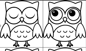 Full Size Of Coloring Pageowls Pages H900 Page Large Thumbnail Owls