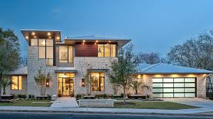 100 Designs Of Modern Houses Home Design Types House Meets House In Green Tone Home Design