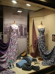 Creative Clothing Displays The Best Branch Clothes Display Spa Store And More N C Dianne Zweig Kitsch Un Stuff Affordable
