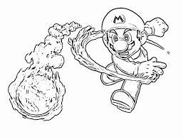 Coloriage Mario Kart 8 Deluxe Meilleur Beste Malvorlagen Bros