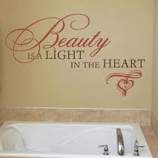 Beauty t ideas using custom vinyl lettering & decals