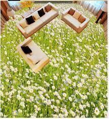 shop 3d beautiful flowers 3d wallpaper floor for living