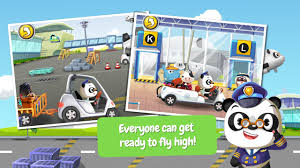 100 Little Sisters Truck Wash Amazoncom Dr Pandas Airport Appstore For Android