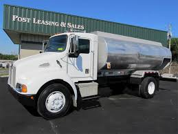 2001 Kenworth T300 Fuel & Lube Truck For Sale | Knoxville, TN ... Freightliner Business Class M2 106 Beverage Trucks In Tennessee For Used Cars Knoxville Tn Carmex Auto 2019 New Cascadia For Sale In White Dump Truck Tn Kenworth W900 Cars Sale 37920 Wheels Sales Lifted Toyota Tacoma Trd 2003 Intertional 4400 By Dealer Rusty Wallace Automotive Group Vehicles