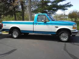 Flashback F100's - Headlights/Tail Lights Parts/Grills And ...