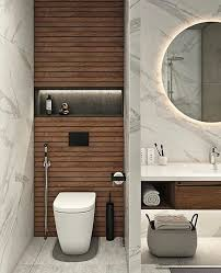 Modern Bathroom Design Ideas Small Spaces 38 Most Cozy Bathroom Design Ideas For Small Space
