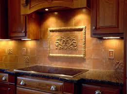 colorful backsplash tile how to paint kitchen cabinets white