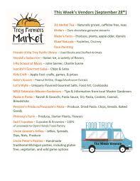 100 Fire Truck Parking Games City Of Troy On Twitter Farmers Market Friday Great Farmers