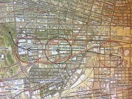 Help Plan A New MetroLink Station