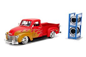100 Just Trucks Jada Toys 124 Scale Diecast 1953 Chevrolet Pickup Truck
