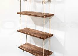 Full Size Of Shelf8 Depth Rustic Industrial Wood Pipe Beautiful Shelf Zoom