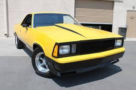 100 El Camino Truck 1980 Chevrolet For Sale 2231169 Hemmings Motor News