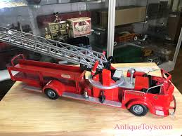 Shining Red Doepke Firetruck Aka Ladder Truck Rossmoyne For Sale ... Amazoncom Lego City Fire Truck 60002 Toys Games 44toyota Trucks 1980 Toyota Firetruck For Sale On Ebay For Sales Old Sale Hubley With Ladders From The 1930s Pending Seagrave Our Antique Seagraves Used Engines Pumper Firetrucks Unlimited 1990 Dodge Eugene Or 92366 E One 1995 Youtube Classic 1927 Intertional Harvester 5008 Dyler 1972 Ford Classiccarscom Cc1056996 Spotlight Osco Tank