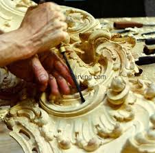 decorative architectural woodcarving services agrell