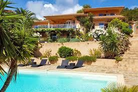 chambre hote charme corse villa mimosa favone corse du sud corse chambres d