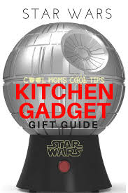 be a jedi in the kitchen with cool wars kitchen gadgets
