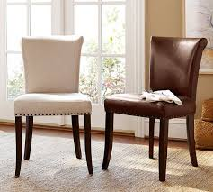 Pottery Barn Napoleon Chair Slipcover by 68 Best Dining Room Images On Pinterest Dining Area Dining