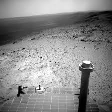 Goodbye Opportunity Mars Rover Built To Run For 3 Months Declared