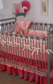 Little Mermaid Crib Bedding by 69 Best Crib Bedding Ideas Images On Pinterest Nursery Ideas