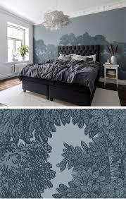bellewood solid blue tapeten wohnzimmer wohnzimmer