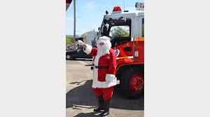 Santa Arrives In Dungog On Fire Truck   Dungog Chronicle Fire Truck Fans To Muster For Annual Spmfaa Cvention Hemmings Ignites At Grandview Fire Station Push Ride On Truck Best Choice Products File1964 Ford Fseries Sipd Heightsjpg Wikimedia Commons On The Driver Capes Then Look What Happens Youtube Car Collides With Engine Mighty Motorized Goliath Games Big Red Isolated White Background 3d Illustration Driving 1mobilecom Amazoncom Bruder Mack Granite Engine Water Pump Toys Bald Eagle Lands Firetrucks 911 Flag Display Campaigning Against Cancer Pink Scania Group