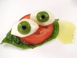 Halloween Eyeball Jello Molds by Ghoulish Gourmet Halloween Snacks Domestic Geeks