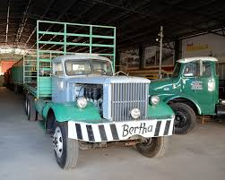 100 Diamond T Truck History File 980 National Road Ransport Hall Of Fame 2015 02
