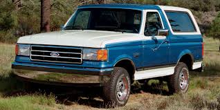 The 1988 Ford Bronco XLT Was A Surprisingly Good Truck Bangshiftcom E350 Dually Fifth Wheel Hauler Used 1980 Ford F250 2wd 34 Ton Pickup Truck For Sale In Pa 22278 10 Pickup Trucks You Can Buy For Summerjob Cash Roadkill Ford F150 Flatbed Pickup Truck Item Db3446 Sold Se Truck F100 Youtube 1975 4x4 Highboy 460v8 The Fseries Ads Thrghout Its Fifty Years At The Top In 1991 4x4 1 Owner 86k Miles For Sale Tenth Generation Wikipedia Lifted Louisiana Used Cars Dons Automotive Group Affordable Colctibles Of 70s Hemmings Daily Vintage Pickups Searcy Ar