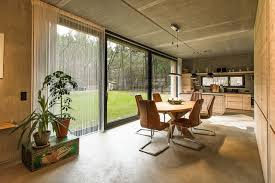 bauhaus fotografie midcentury dining room berlin by