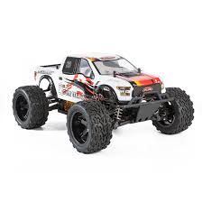 IFLYRC 1/10 Scale 4WD Brushed Monster Truck 2.4HGz 4WD Electric ... Rc Adventures Trail Truck 4x4 Trial Hlights 110th Scale 345 Flashsale For Dhk Hobby 8384 18 4wd Offroad Racing Ecx 110 Circuit Brushed Stadium Rtr Horizon Hobby Crossrc Crawling Kit Mc4 112 4x4 Cro901007 Cross Car Toy Buggy Off Road Remote Control High Speed Brushless Electric Trophy Baja Style 24g Lipo Tozo C5031 Car Desert Warhammer 30mph 44 Fast Do Not Have Money Big One Try Models Cars At Koh Buy Bestale 118 Offroad Vehicle 24ghz Toyota Hilux Goes Offroading In The Mud Does A Hell Of Original Hsp 94111 4wd Monster