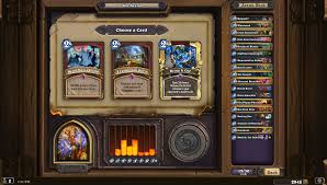 Warlock Deck Hearthstone August 2017 by Arena Class Tier List After Knights Of The Frozen Throne The